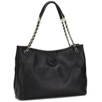 TB Marion Chain Shoulder Slouchy Tote