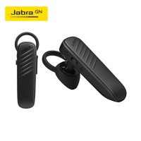 Jabra Talk 2 Bluetooth Headset with HD Voice Technology - Black