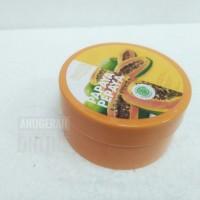 Mustika Ratu Body Scrub 200 g