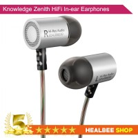 Headset Original Knowledge Zenith QKZ-DM7 Stereo Bass In-Ear Earphones