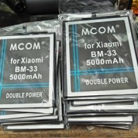 baterai double power M-Com Xiaomi Mi4i BM-33