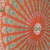 Jual Kain Pantai Mandala Tapestry Bali / Hiasan Dinding / Wall Tapestry DIY Murah
