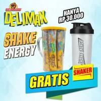Extra Joss Blend Delimax