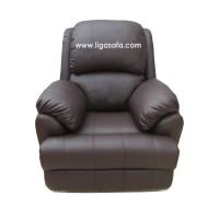 Sofa reclining type Santos