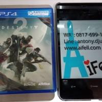Jual Playstation 4 - Destiny 2 REG 3 second Murah