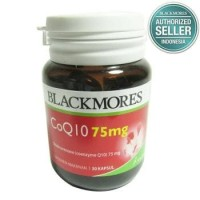 Blackmores Co Q10 75MG Diskon