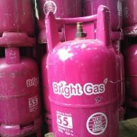 Tabung Bright Gas 5,5 kg