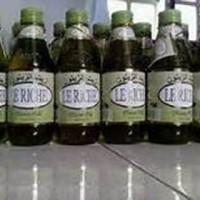 minyak zaitun le richie lerichie olive oil 300ml jamin asli Murah