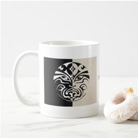 Mug Game Of Thrones: House of Black and White