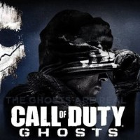 CALL OF DUTY GHOST - PC GAME MURAH - BISA COD BANDUNG