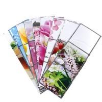 Sticker Dapur Stiker Dapur 45X75-Tl224-Pink Heart Mws09