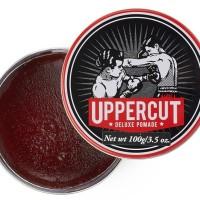 Uppercut Pomade Deluxe Water Soluble + Free Sisir Original Australia