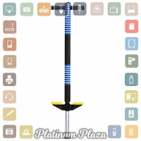 harga Pogo Stick Tongkat Lompat Single Pole 60 Kg - Multi-color`bdut4f- Tokopedia.com
