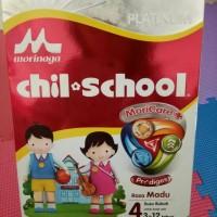 Jual Morinaga chil school platinum rasa Madu Exp 20 januari 2019 Murah