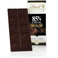 Lindt Dark Chocolate 85% Dark Chocolate / Coklat Healthy Brain Boost