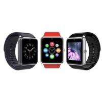 HOT | TERLARIS | Smartwatch GT08 GSM Bluetooth With Sim Card