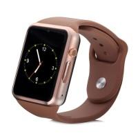 HOT | TERLARIS | Smartwatch A1 GSM - Smart Watch