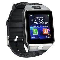 HOT | TERLARIS | U9 Smartwatch - Smartwatch DZ09 - Jam Tangan Pintar