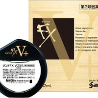 Sante FX V+ Vitamin Eye Drops