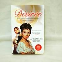 PALING MURAH TERMURAH Novel Desiree Annemarie Selinko Cinta Pertama N