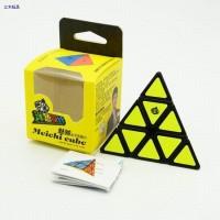 Rubik pyraminx Moyu meichi pyraminx black