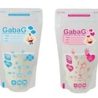 Jual Kantong ASI Gabag Breastmilk Bag Newborn 100 ml Murah