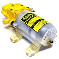 Pompa Penguat Semprotan Air High Pressure Car Washing Booster Machine