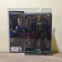Neca Terminator T-800 Battle Across Time