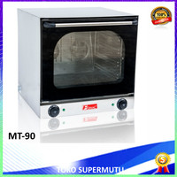 Mesin Gas Oven MT-90 Convection Oven / Mesin Panggang Kecil