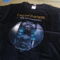 Kaos Band Rock Dream Theater The Astonishing - DT33 BK