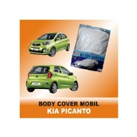 KIA Picanto 2012 - Body Cover Mobil F New