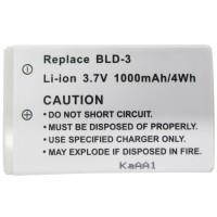 AB690 Baterai Nokia BLD-3 Battery