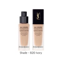 YSL ALL HOURS MATTE FOUNDATION - B20 Ivory