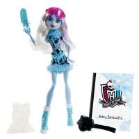 Monster High Art Class Abbey Bominable Doll Original Mattel