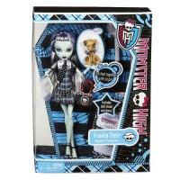 Monster High Frankie Stein Basics Doll Original Mattel