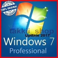 lisensi windows 7 orginal key aktivasi online activation T2709