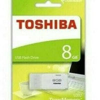 Flash Disk TOSHIBA 8GB