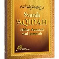 Harga syarah aqidah ahlus sunnah wal   antitipu.com