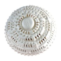 Jual Clean Ball | Bola Pencuci Baju - Putih Murah