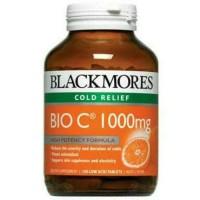 Jual Blackmores Bio C 1000mg 150 Tablets Murah