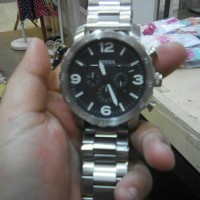 FOSSIL JR1353 for man
