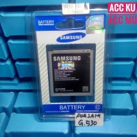 BATERAI BATTERY SAMSUNG G530/ J5/ J3 2016/ GALAXY PRIME PLUS ORI 100%