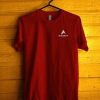 Harga promo tshirt kaos distro eiger baju unisex pria wanita bahan | Hargalu.com
