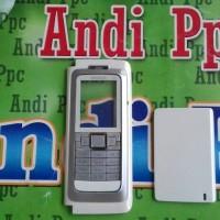 harga Casing Nokia E90 Putih Susu Tokopedia.com