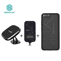harga Nillkin Magnetic Wireless Charger Receiver Case + Portable Pad Mi 6 Tokopedia.com