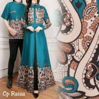 CP RAISA couple batik 4W geser gambar kekiri
