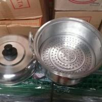 Harga dandang langseng panci jawa 22cm | Hargalu.com