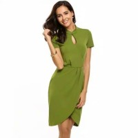 Dress Yeyen Pleated