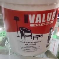 value Asian paint 5kg