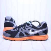 Nike Revolution 2 MSL Grey Orange